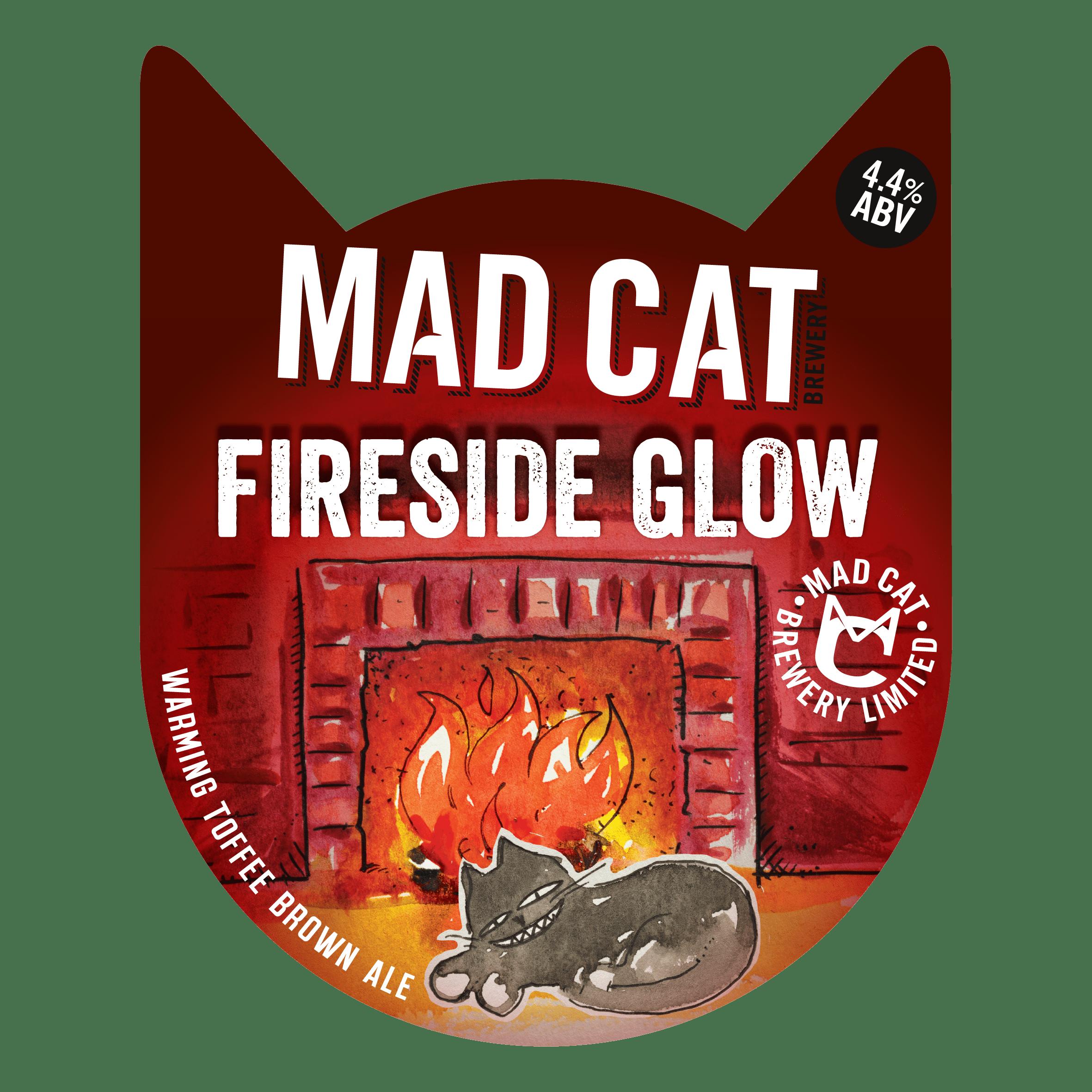 fireside glow pump clip