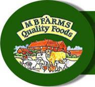 m b farms