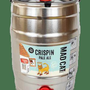 crispin pale minkeg trade