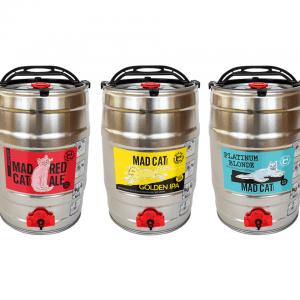 5 litre Minikegs