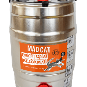 emotional blackmail minikeg trade