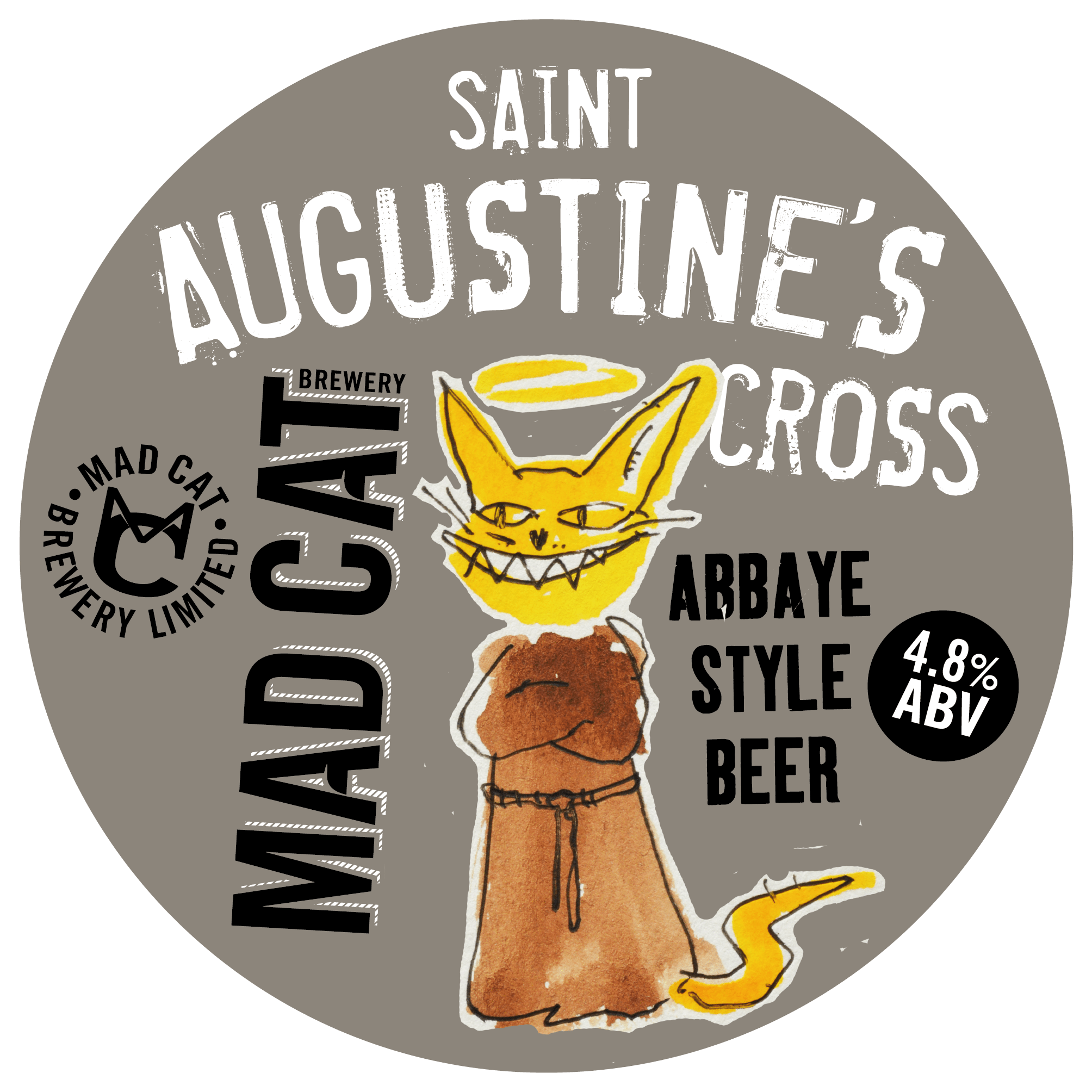 St Augustine's Cross