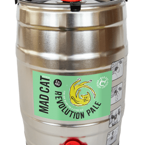 Revolution Pale Ale