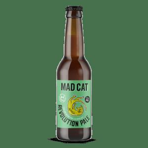 Revolution Pale Ale Bottle
